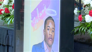 Jelani Day death: ISU grad student found dead to be laid to rest Tuesday in Danville
