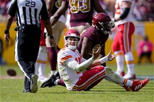Why Kansas City Chiefs teammates laughed at a Patrick Mahomes throw in the film room
