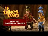 Josef Fares' It Takes Two handles divorce in the sweetest way possible