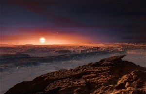 Sorry folks: 'Alien' signal from Proxima Centauri was likely just a broken computer on Earth