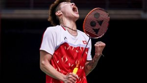 Hong Kong's Lee Cheuk-yiu produces another upset at French Open
