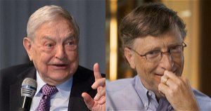 CDC Declares PCR Tests Must Go Immediately After George Soros, Bill Gates Buy COVID-19 Test Manufacturer - National File