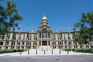 [Opinion] Wyoming Governor: Government should be limited