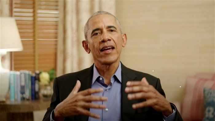 Obama on Supreme Court ruling: 'The Affordable Care Act is here to stay'