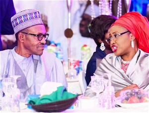 Why Aisha Made U-turn, Later Decided To Campaign For President Buhari In 2018— Biographer