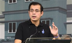 Isko vows to lead PH back to normalcy