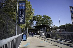 $2 Million Plaza At Walkway Over Hudson State Historic Park Opens To Public