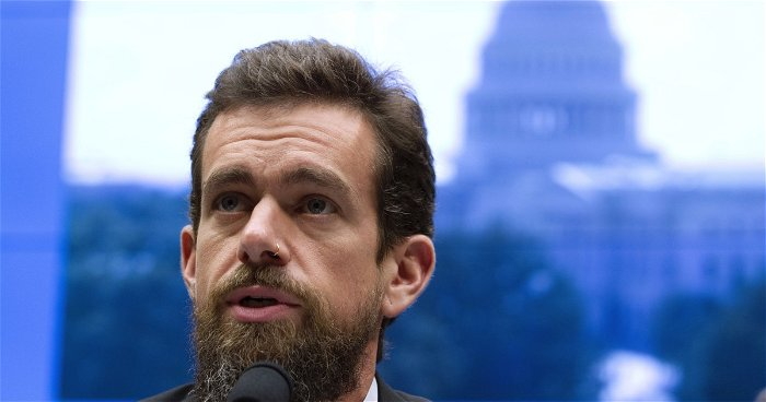 Twitter CEO Jack Dorsey warns of actions 'much bigger' than Trump ban in Project Veritas video