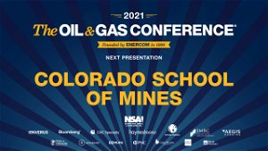 Exclusive: Rystad Energy at The Oil & Gas Conference