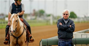New York Racing Officials Suspend Baffert From Belmont Stakes