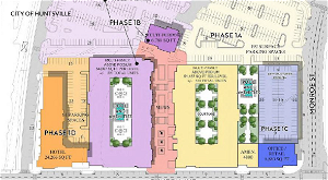 $325 million mixed-use development coming to Downtown Huntsville