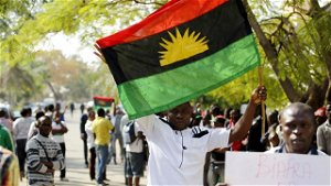 Nnamdi Kanu: ESN ordained by God, Police, Army can't infiltrate camps