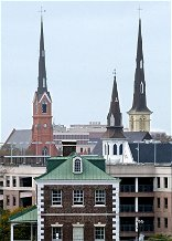 New city architect to help guide Charleston's growth, development