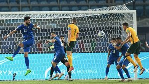India vs Bangladesh Live Score, FIFA World Cup 2022 Qualifier: IND 0