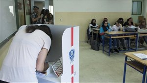 Lebanese parliament confirms election date as March 27