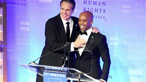 Human Rights Campaign ousts president after he advised Cuomo
