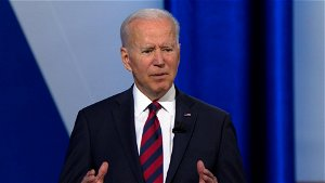 Biden Claims Fully Vaccinated People Cannot Get COVID