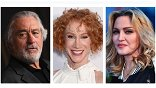 Hollywood Celebs Celebrate Second Trump Impeachment: 'F**k It. Let's Go for Three'