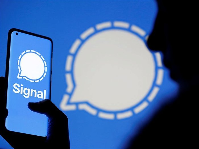 Facebook bans Signal's attempt to run transparent Instagram ad campaign