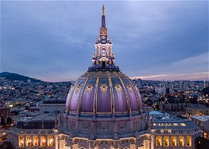 Day Around the Bay: SF Looks to Sell City Hall Air Rights for $45M