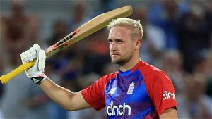 T20 WC: Livingstone in doubt for England's opening match after injuring finger
