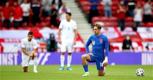 Every word of the FA's statement on England's taking the knee stance