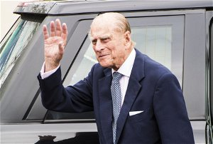 Prince Philip: Royal Family shares Queen's moving golden wedding tribute to husband