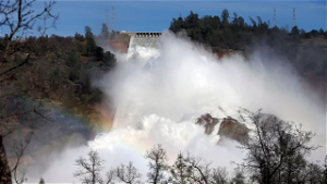 California hydroelectric plant expected to shut down for the first time in 50 years