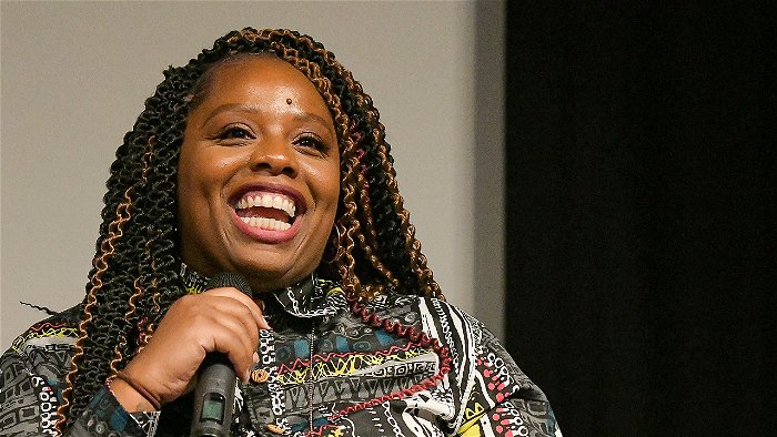 BLM co-founder promotes book she cheerfully compares to Mao's 'Little Red Book' in unearthed video