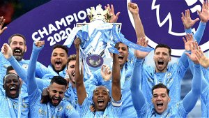 Premier League 2021/22 odds as Man City and Man Utd's title chances rated