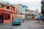 US sanctions Cuba interior ministry for alleged human rights abuses