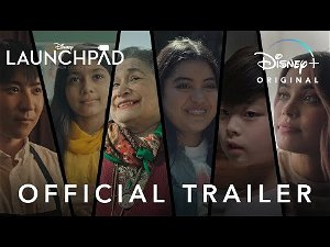 'Launchpad' short film collection coming to Disney+ in May