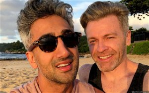 Queer Eye star Tan France reveals he and his husband are expecting first child via surrogate