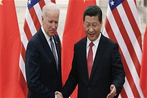 U.S.-China quest for soft power