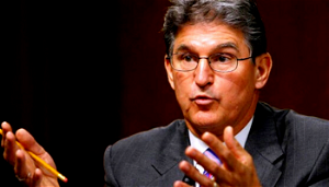 [Opinion] Obsessive: Politico Sweats Through 17 Stories in One Day on Manchin's Budget Moves