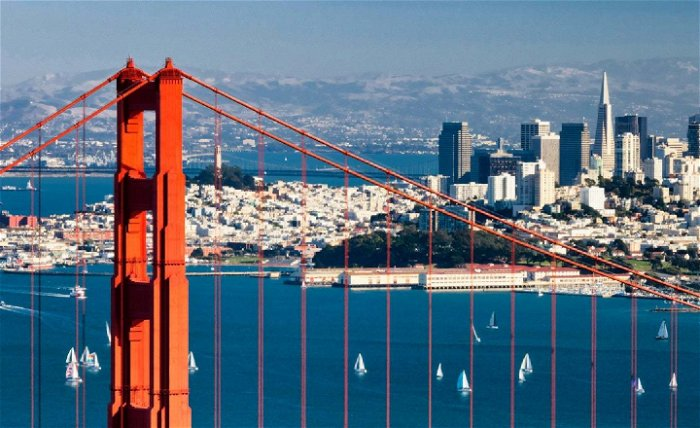 San Francisco bars to require vaccine proof, negative COVID-19 tests to drink inside