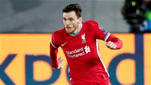Andy Robertson discusses Toni Kroos and Luka Modric threat