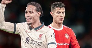 Ronaldo couldn't cope with Liverpool change made possible by two players