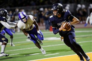 Friday night rewind: Prep playoff puzzle comes together