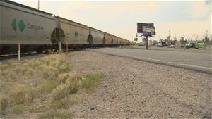 Future of Ring Rd. railway tracks put forward to City council