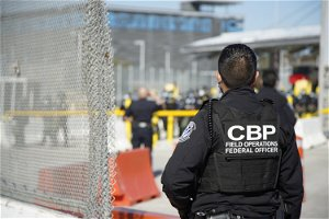 Oversight finds limited repercussions for border agents who made offensive social media posts