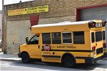 Paterson bus operator's poor driver background checks endangered kids' lives, AG says