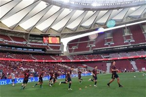 Spain squad to receive Covid-19 vaccine just days ahead of Euro 2020