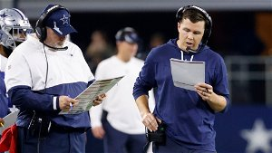 Flank Anatomy: Cowboys play design to free Schultz a thing of beauty