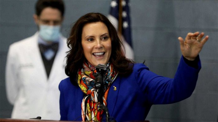 FAA: Company that flew Whitmer to Florida not authorized to operate charter flights
