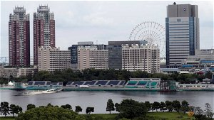 Olympics-Officials confident they can keep swimmers clear of sewage