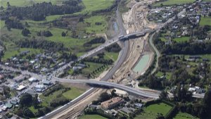 Opening of major Kāpiti expressway delayed until late 2022 - NZ Herald