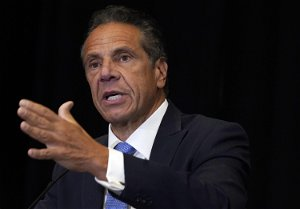 Gov. Cuomo sexually harassed multiple women, probe finds