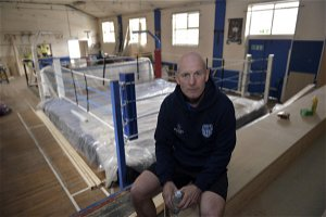 Carlisle ex-SAS soldier, turned boxing coach shortlisted for national award