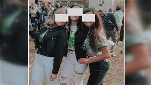 UMass Amherst suspends 3 students over maskless photo at off-campus party